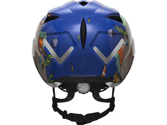 Abus Anuky 2020 Helm - S diver