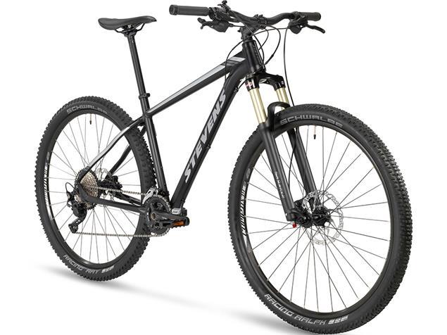"""Stevens Applebee 29"""" Mountainbike - 20"""" velvet black"""