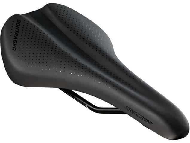 Bontrager Arvada Comp Men's Sattel - 138 black