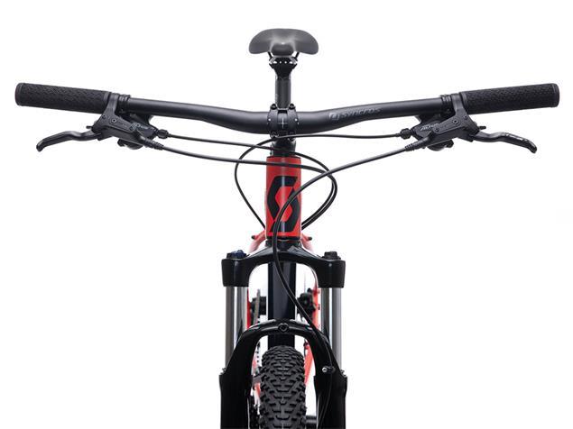 Scott Aspect 750 Mountainbike - XS florida red/black