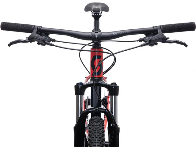 Scott Aspect 950 Mountainbike - M florida red/black