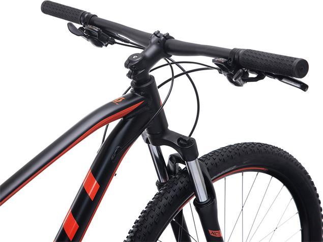 Scott Aspect 960 Mountainbike - XL black/squad orange