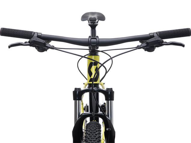 Scott Aspect 960 Mountainbike - L radium yellow/black