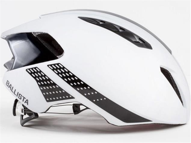 Bontrager Ballista MIPS 2020 Helm - L white