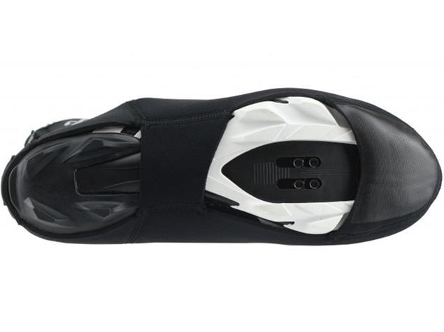 Zwölfender Basic 2 RV Neopren Überschuh schwarz - M