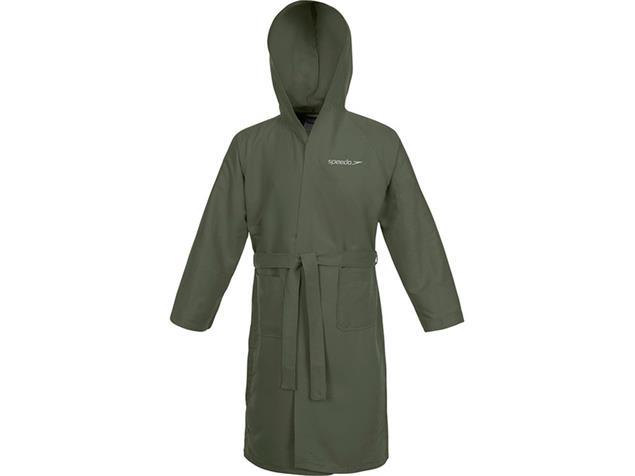 speedo bathrobe microfaser bademantel m hedgerow. Black Bedroom Furniture Sets. Home Design Ideas
