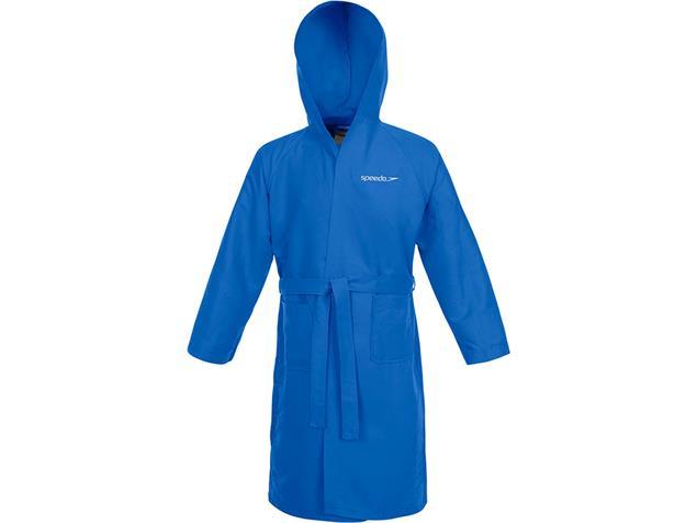 speedo bathrobe microfaser bademantel m new surf. Black Bedroom Furniture Sets. Home Design Ideas