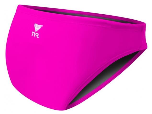 TYR Bonzai Schwimmbikini Tieback Top + Bikini Bottom pink - 34 blue/multi