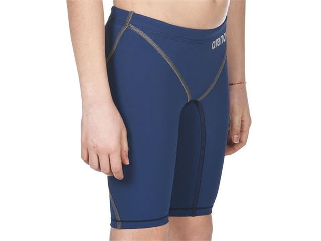 Arena Junior Boy Powerskin ST 2.0 Jammer Wettkampfhose - 152 navy