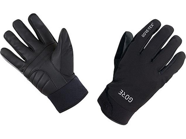 Gore C5 Gore-Tex Thermo Handschuhe - 11 schwarz