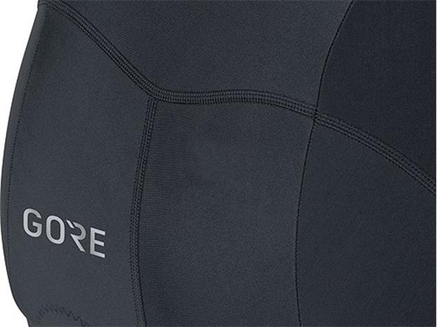 Gore C5 Thermo Trägerhose+ - XXL black