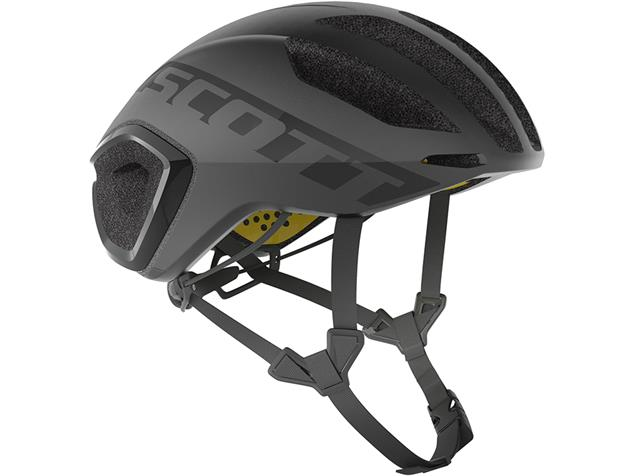Scott Cadence Plus 2019 Helm - M black