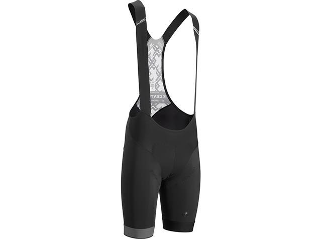 Assos Cento Evo Bib Shorts Trägerhose kurz - XS blackseries