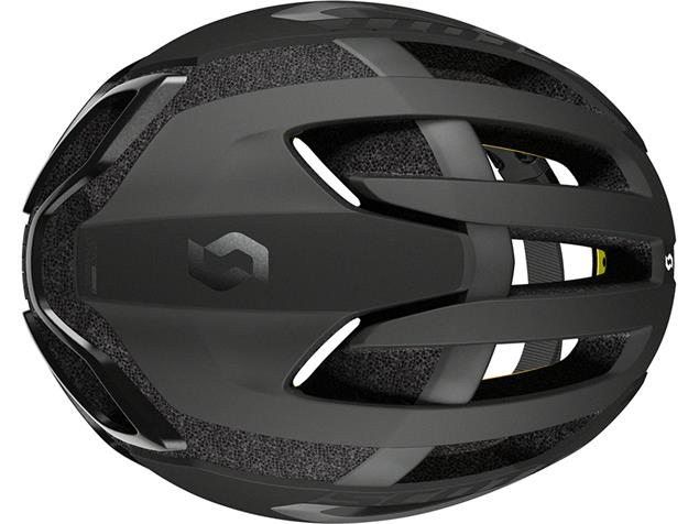 Scott Centric Plus 2018 Helm - M black