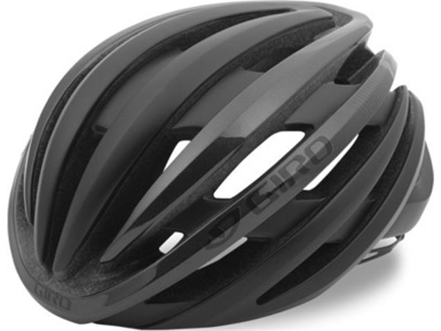 Giro Cinder Mips 2020 Helm - S matte black/charcoal