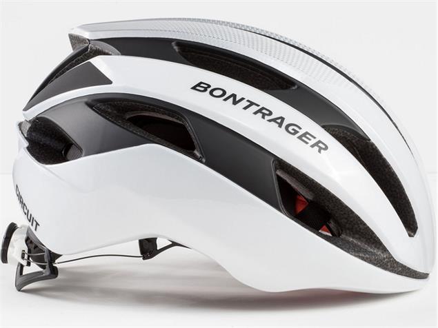 Bontrager Circuit MIPS 2020 Helm - M white