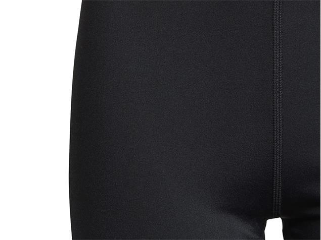 Adidas Clubline Plus Jammer Jungen Schwimmhose Infinitex+ - 152 black/granite
