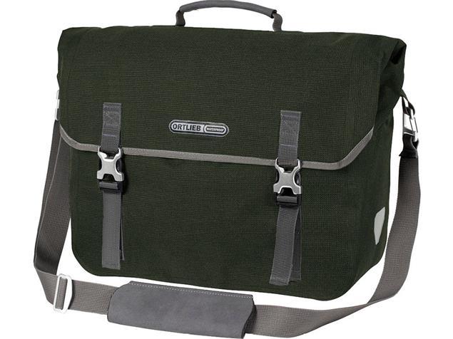 Ortlieb Commuter-Bag Two QL3.1 Fahrradtasche - pine