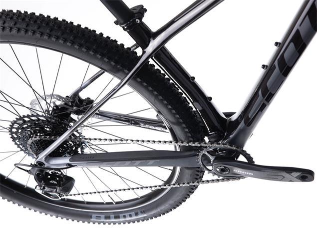 Scott Contessa Scale 920 Mountainbike - M cassis purple/pale grey