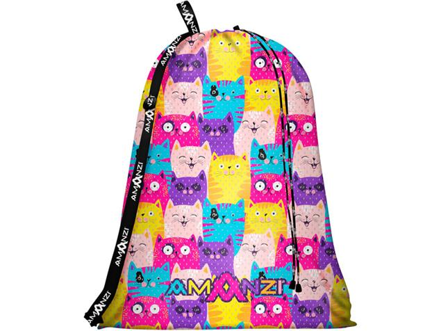 Amanzi Cool Catz Mesh Bag