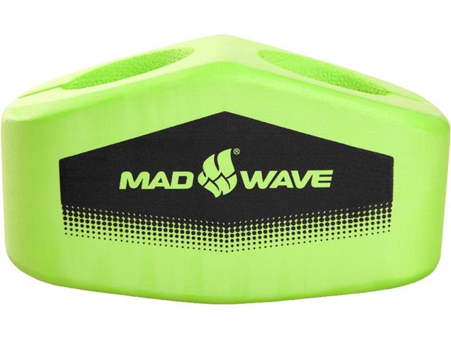 Mad Wave Core Alignment  Pullbuoy green