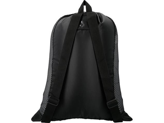 Speedo Deluxe Ventilator Mesh Bag Tasche - black