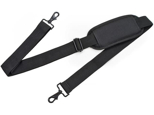 B&W Double Wheel Guard M Laufradtasche - black