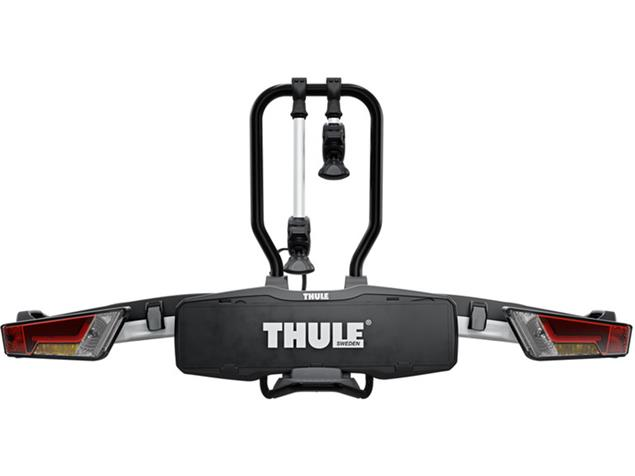 Thule EasyFold XT 2B Heckträger