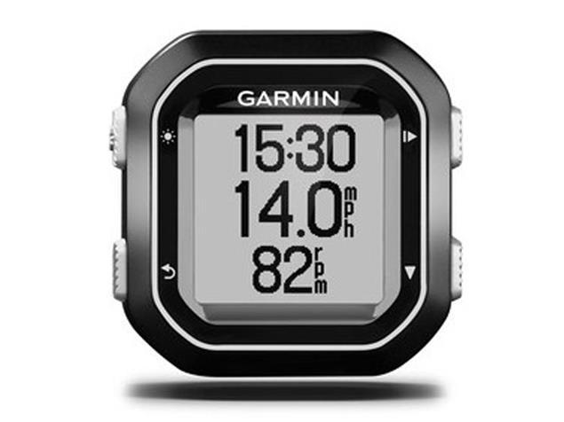 Garmin Edge 25 Bundle GPS Fahrradcomputer