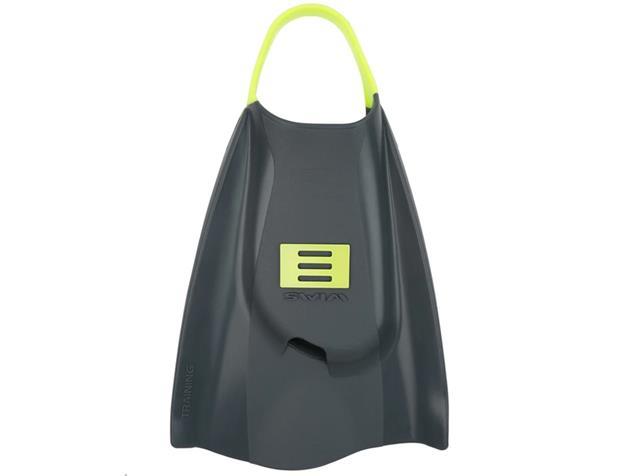 DMC Elite Training Fins Schwimmflossen - M charcoal
