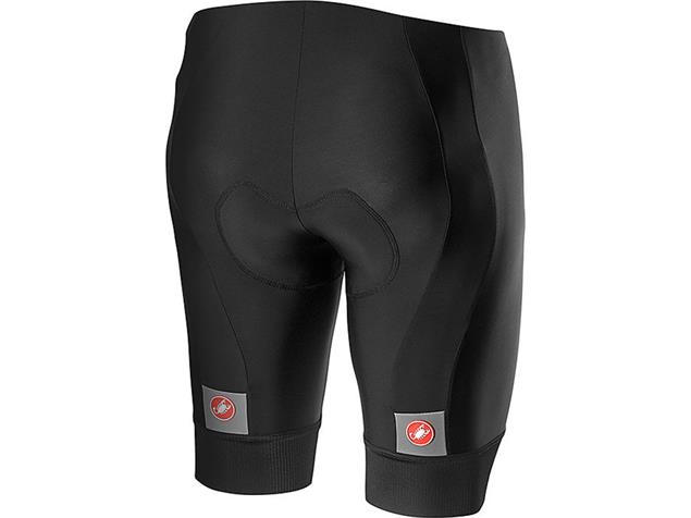 Castelli Entrata Short kurz - M black