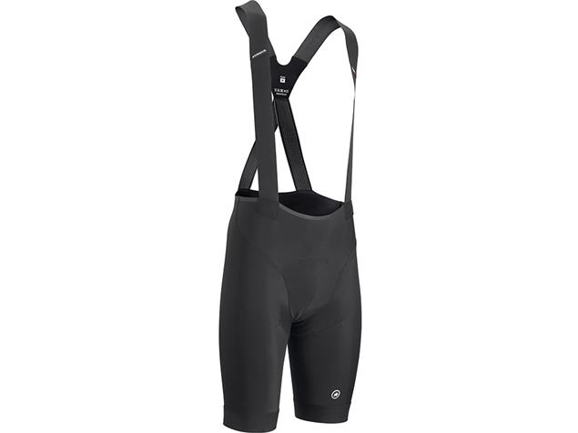 Assos Equipe RS Bib Shorts S9 Trägerhose kurz - M blackseries