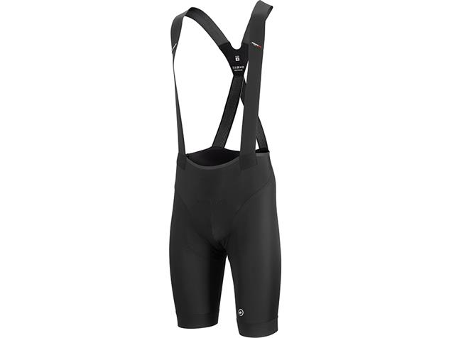 Assos Equipe RS Bib Shorts S9 Trägerhose kurz - XLG blackseries