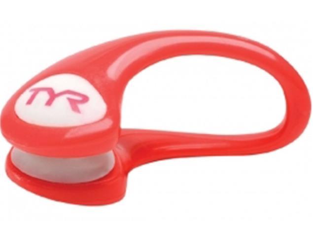 TYR Ergo Swim Clip Nasenklammer - pink