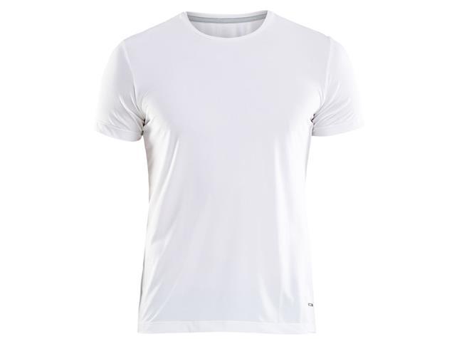 Craft Essential Herren Laufshirt - XL white