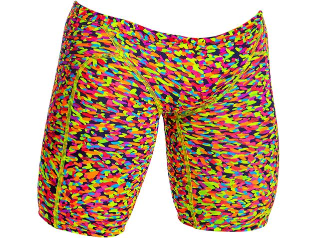 Funky Trunks Fireworks Mens Jammer - 5 (34)
