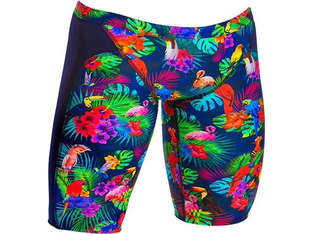 Funky Trunks Tropic Team Mens Jammer - 3 (30)