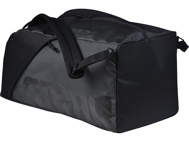 Arena Fast Hybrid 55 Big Logo Rucksack Tasche L65xW30xH32 cm (55 Liter) - black