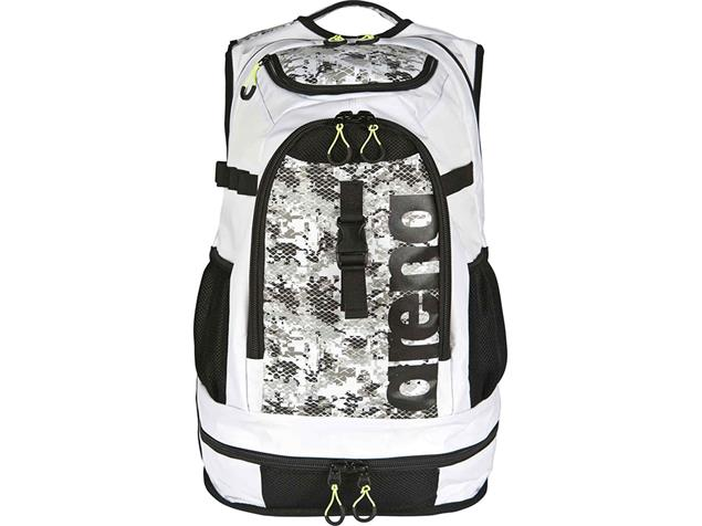 Arena  Fastpack 2.1 Limited Edition Rucksack Camo - camouflage/white