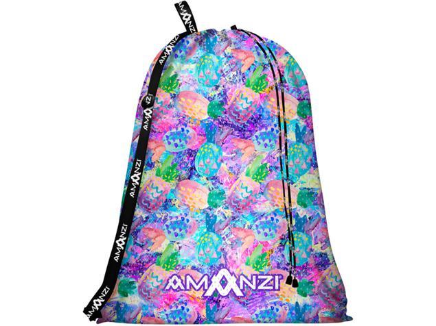 Amanzi Fineapples Mesh Bag