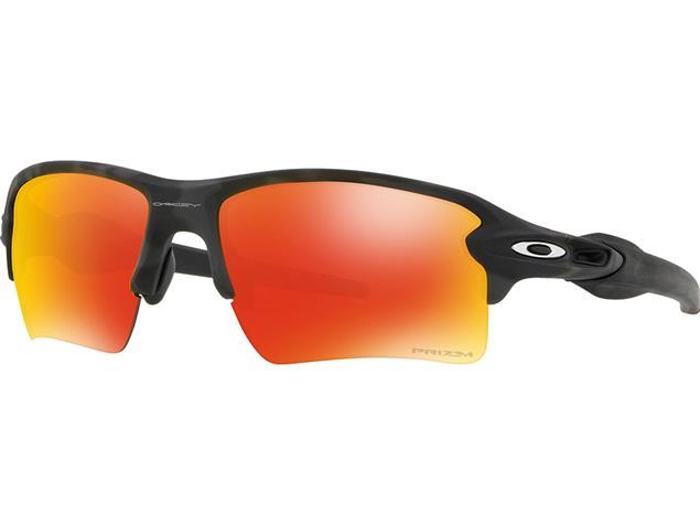 Oakley Flak 2.0 XL black camo/prizm ruby