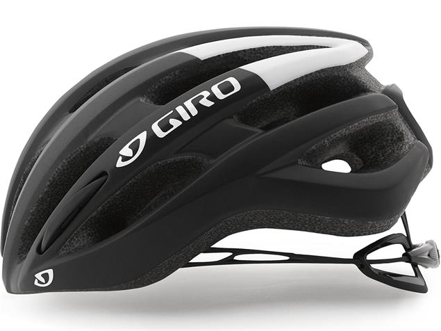 Giro Foray 2019 Helm - L matte black/white