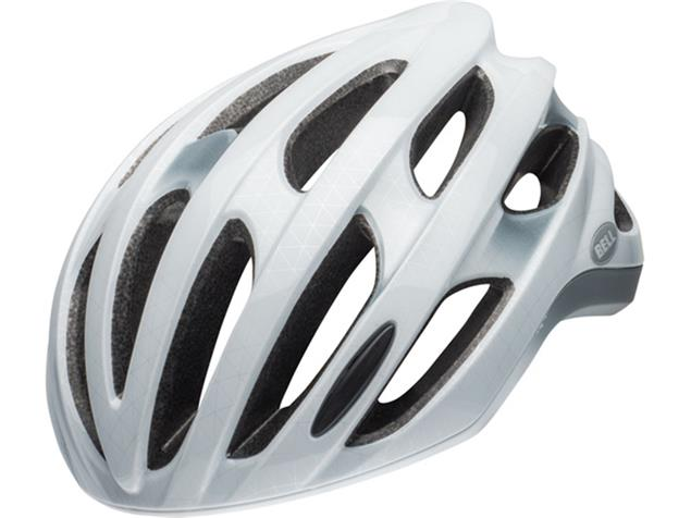 Bell Formula 2019 Helm - M white/silver