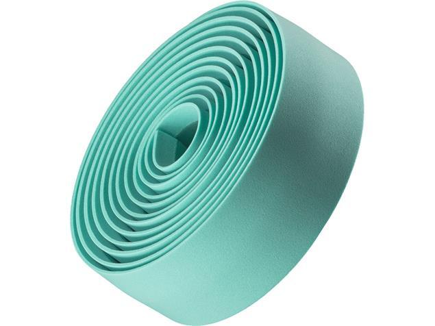 Bontrager Gel Cork Lenkerband - miami green