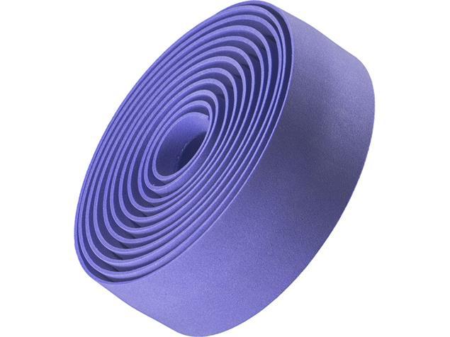 Bontrager Gel Cork Lenkerband - ultraviolet