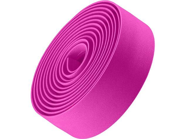Bontrager Gel Cork Lenkerband - vice pink