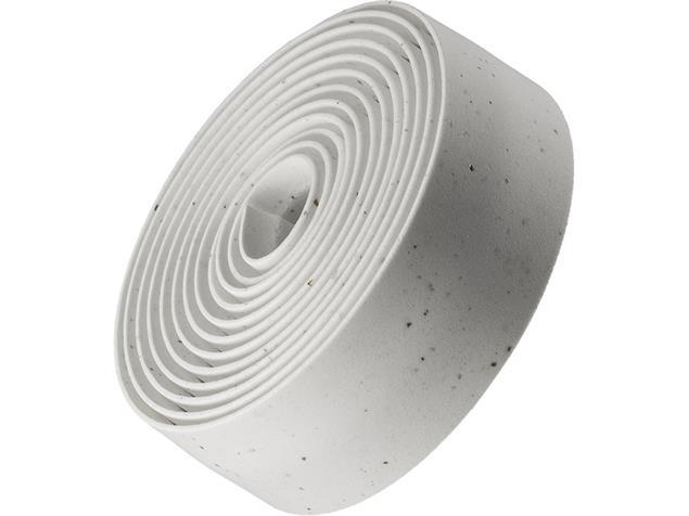 Bontrager Gel Cork Lenkerband - white
