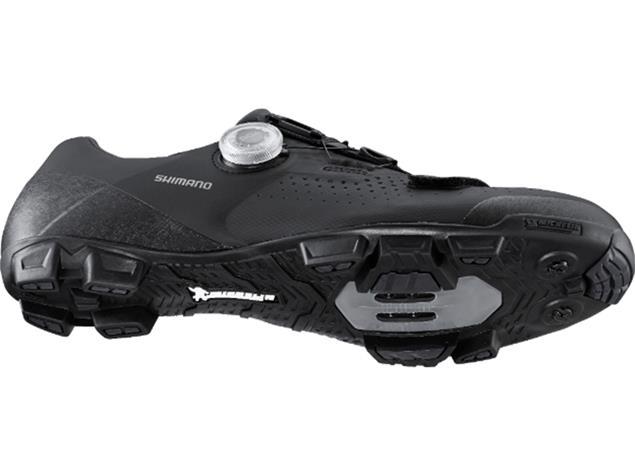 Shimano SH-XC501 Cross Country Schuh - 43 black