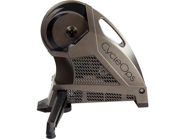 CycleOps H2 Direct Drive Heimtrainer