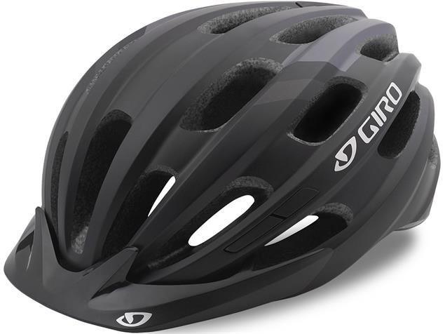 Giro Hale 2020 Helm - Unisize matte black